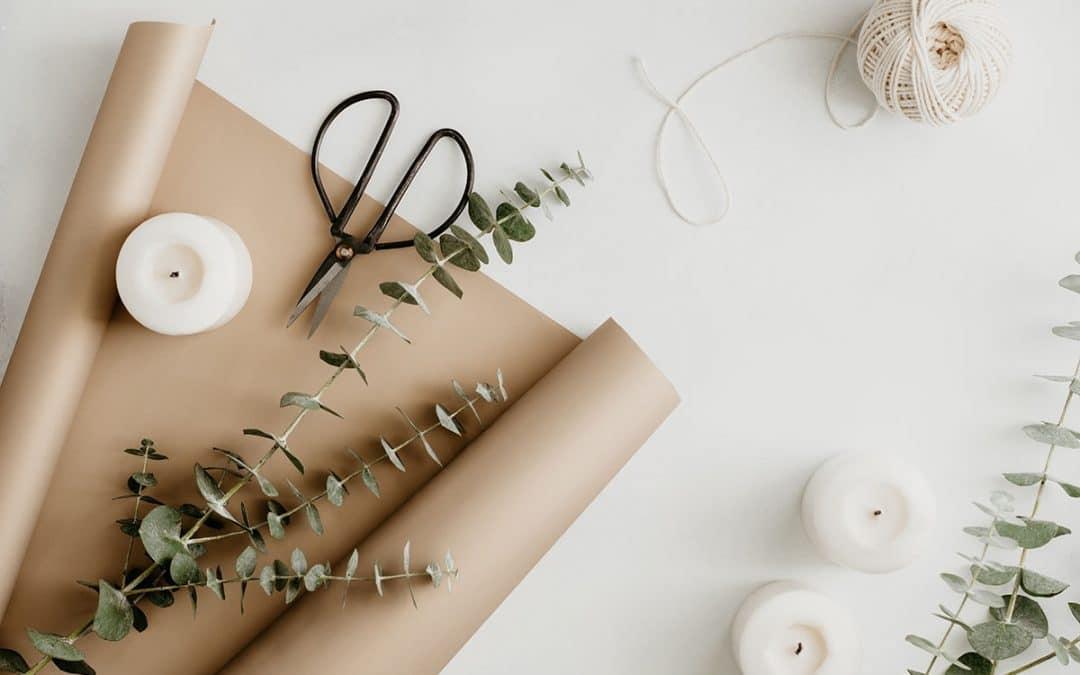 Nachhaltige Gastgeschenke für eure Hochzeit – 5 Ideen für plastikfreie Kleinigkeiten