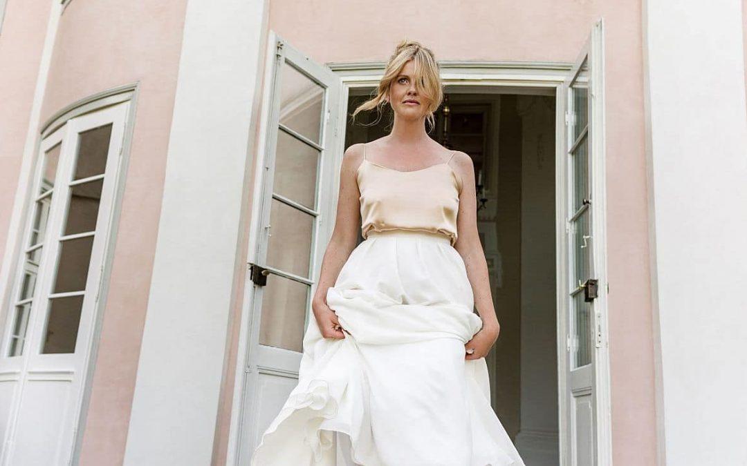 Ein Brautkleid für die Ewigkeit – Nachhaltige Brautmode