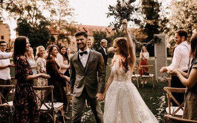 Micro Weddings – weit mehr als ein Plan B