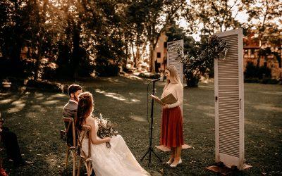 Trauredner werden – Warum der Beruf des Hochzeitsredner immer attraktiver wird